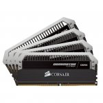 Corsair DIMM 16 GB DDR4-2666 Quad-Kit,  CMD16GX4M4A2666C16, Dominator Platinum