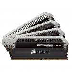 Corsair DIMM 16 GB DDR4-2666 Quad-Kit,  CMD16GX4M4A2666C16, Dominator Platinum
