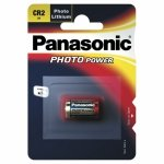 Panasonic Photo Lithium CR-2L/1BP