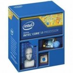 Intel Core i3-4150, CPU FC-LGA4, Haswell, boxed