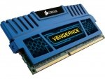 Corsair  16 Gb Ddr3-1600 Kit Cmz16Gx3M2A1600C10B, Vengeance Blue