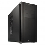 Corsair Carbide 200R Midi-Tower - czarny