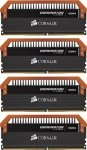 Corsair DDR4 16GB 3400 CL16 Quad - Dominator Platinum