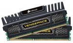 Corsair  16 Gb Ddr3-1600 Kit Cmz16Gx3M2A1600C9, Vengeance