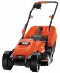 Black&Decker Kosiarka EMAX32s 1200W orange