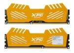 ADATA DIMM 16 GB DDR3-1600 Kit AX3U1600W8G9-DGV, XPG Gaming v2.0
