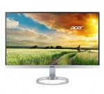 Acer H277HU 69cm (27'') LED Monitor  IPS-Panel, DVI, DisplayPort HDMI