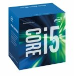 Intel Core i5-7400 3,0 GHz (Kaby Lake) Sockel 1151 - boxed