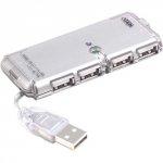 ATEN USB Hub 2.0 4-Port z zasilaczem