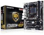 GIGABYTE GA-F2A88XM-HD3P Sound G-LAN SATA3 USB 3.1