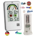 Tfa 30.3045.it Bel-Air Funk Thermo Hygrometer