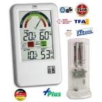 Tfa 30.3045.it Bel-Air Funk Thermo Hygrometer