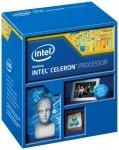 Intel Celeron  G1850, CPU FC-LGA4, Haswell, boxed