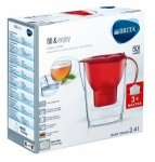 Brita Marella Cool red Vive la France starter kit