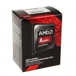 AMD A10-7800 Accelerated , CPU Kaveri, boxed