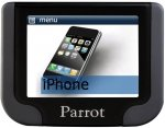 Parrot Bluetooth Car Kit MKi9200 Middle Europe