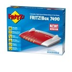AVM FRITZ! BOX 7490 Gigabit 1300Mbit