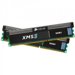 Corsair  16 Gb Ddr3-1333 Kit Cmx16Gx3M2A1333C9, Xms