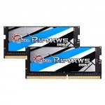 G.Skill SO-DIMM 16GB DDR4-2133 Kit, F4-2133C15D-16GRS, Ripjaws