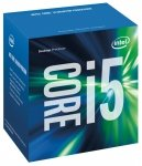 Intel Core i5-7600K 3,8 GHz (Kaby Lake) Sockel 1151 - boxed