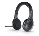 Logitech Wl Headset H800 Czarny
