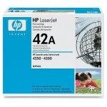 HP Toner Q 5942 A czarny