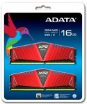 ADATA DIMM 16 GB DDR4-2400 Kit,  XPG Z1