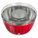 LotusGrill XL Blazing Red