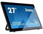 IIYAMA 27''   T2735MSC-B2  16:9  M-Touch DVI+HDMI+