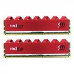 Mushkin DDR4 16GB 2666 Kit - 997200F - Redline