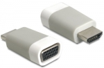 DeLOCK Adapter HDMI-A - VGA D-Sub
