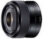 Sony SEL 1,8/35 mm E-Mount Sony obiektyw
