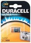 Duracell Ultra Photo Lithium CR2 (CR17355)     1szt.