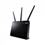 ASUS RT-AC68U AC1900 WL600 DSL-Router