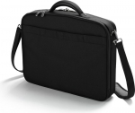 Dicota Notebook-Torba MultiCompact 35,6-39,6 cm czarny