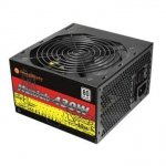 Thermaltake Munich 430W 1x PCIe, czarny