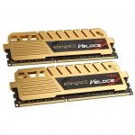 GeIL DIMM 16 GB DDR3-1600(1700) Enhance Veloce Dual-Kit,  GENV316GB1600C9DC, Enhance Veloce