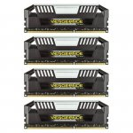 Corsair  32 GB DDR3-1600 Quad-Kit CMY32GX3M4A1600C9, Vengeance Pro