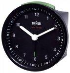 Braun BNC 007 Alarm Clock black