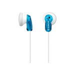 Sony MDR-E 9 LPL blue