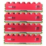 Mushkin DDR4 32GB 2666 Quad - 994200F - Redline
