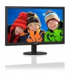 Philips V-line 223V5LHSB2 54,6cm 21.5'' LED Monitor HDMI