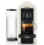 Krups XN9031 Nespresso Vertuo Plus  biały