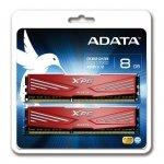 ADATA DIMM 8 GB DDR3-2133 Kit AX3U2133W4G10-DR, XPG V1.0