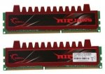 G.Skill DIMM 8 GB DDR3-1066 Kit F3-8500CL7D-8GBRL, Ripjaws-Serie