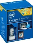 Intel Core i7 4770K PC1150 8MB Cache 3,5GHz retail