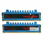G.Skill DIMM 8 GB DDR3-1600 Quad-Kit F3-12800CL7Q-8GBRM, Ripjaws-Serie