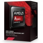 AMD   A10 7700K R7Series  3.4GHz FM2+ 4.0MB Cache  95W retail