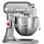 KitchenAid 5KSM7990XESM Professional 325W 6,9L srebrny metallic