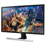 Samsung U28E590D 70cm (28'') Ultra HD (4K) LED Monitor  DisplayPort, HDMI AMD Free